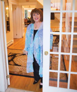 Special Feature At Home With Lynn Newfoundland Herald